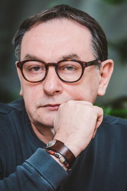 """Autor """"sub sechestru"""": Eugen Ovidiu Chirovici – Lectură pentru Suflet"""